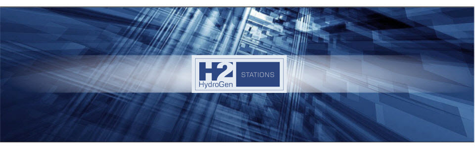 H2 Stations